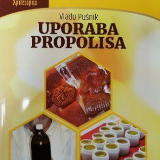 UPORABA PROPOLISA
